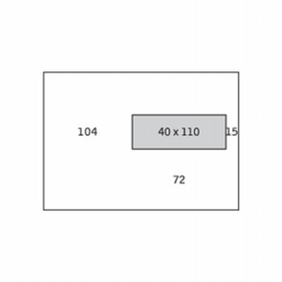 Envelop C5,162x229,gegomd,vulmachine,rechte klep