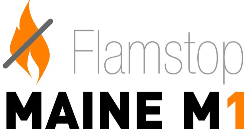 Logo Maine Flamstop