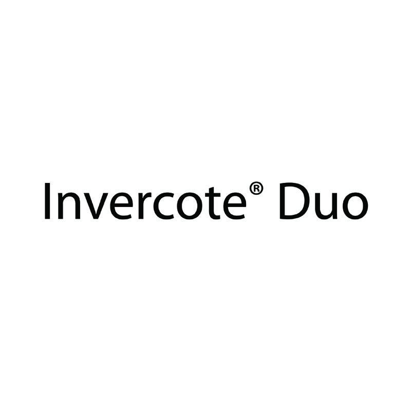 Logo Invercote Duo