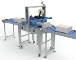 Máquinas cerradoras de cajas - Equipamiento de packaging