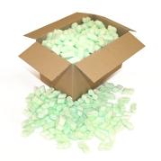 Flo Pak Green Fill verpakkingschips voor bescherming van kwetsbaar product