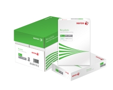 Xerox Recycled+ Wit   80grs  A4